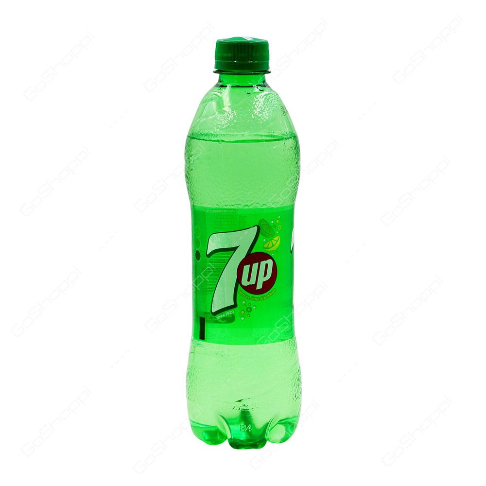 7up Bottle 500 ml