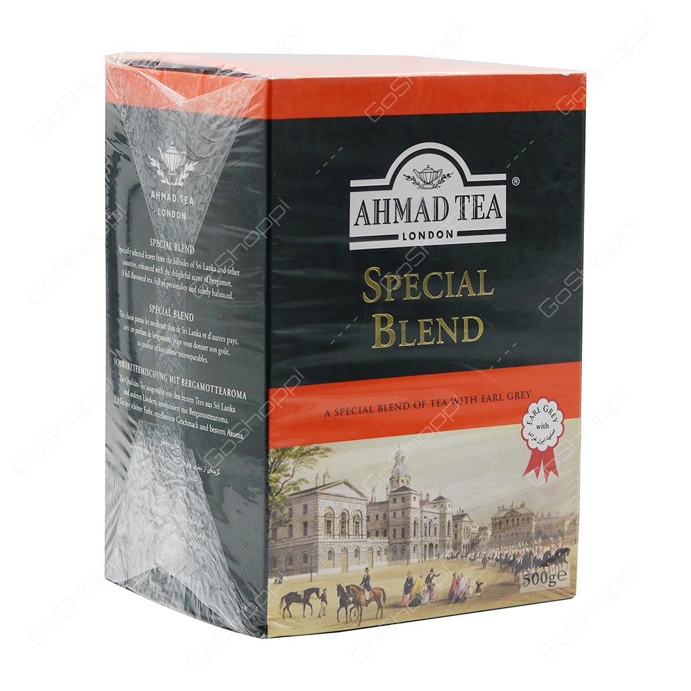 Ahmad Tea Special Blend 500 g