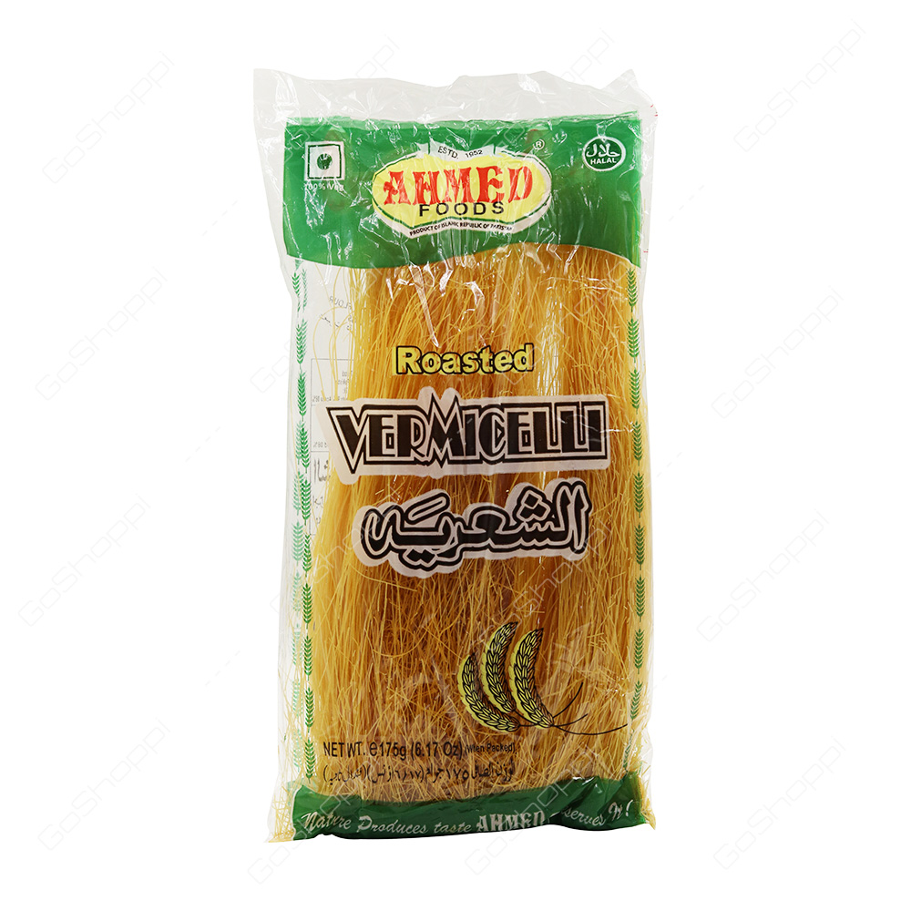 Ahmed Foods Roasted Vermicelli 175 g