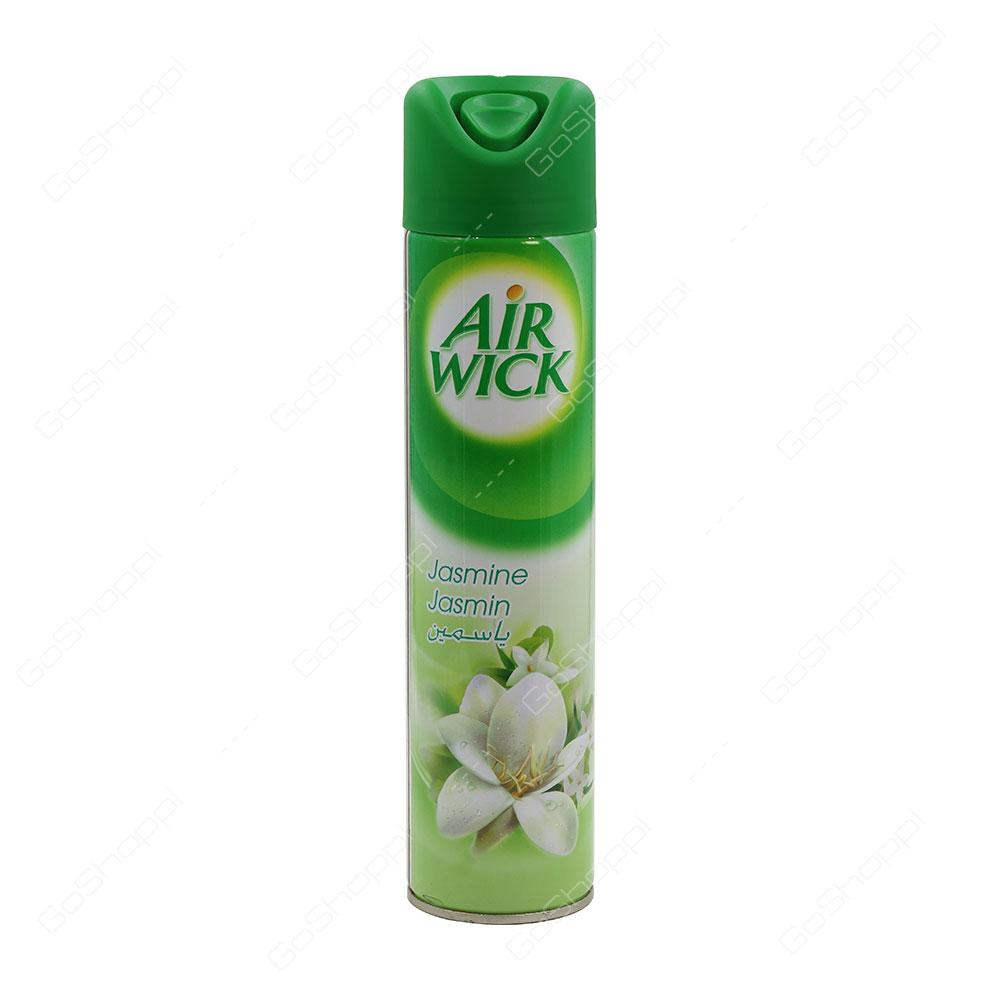 Air Wick Jasmine Air Freshener 300 ml