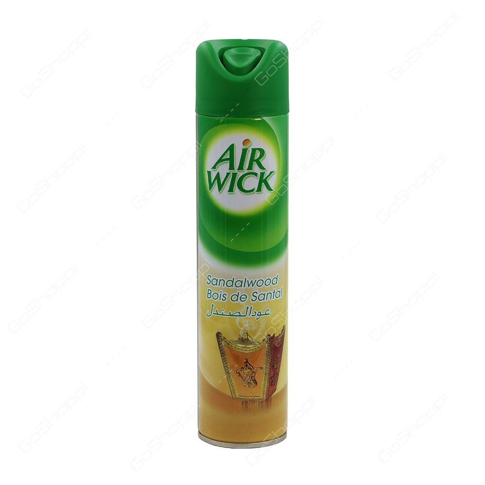 Air Wick Sandalwood Air Freshener 300 ml