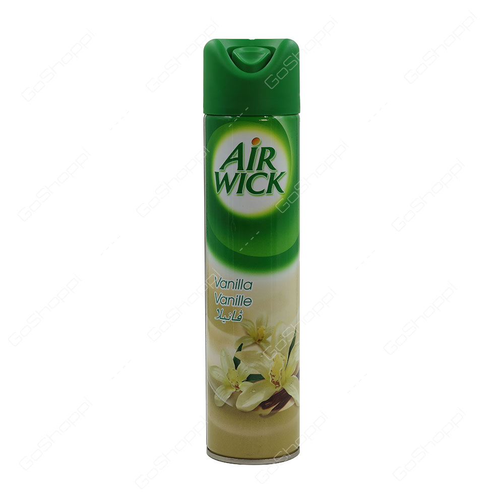 Air Wick Vanilla Air Freshener 300 ml