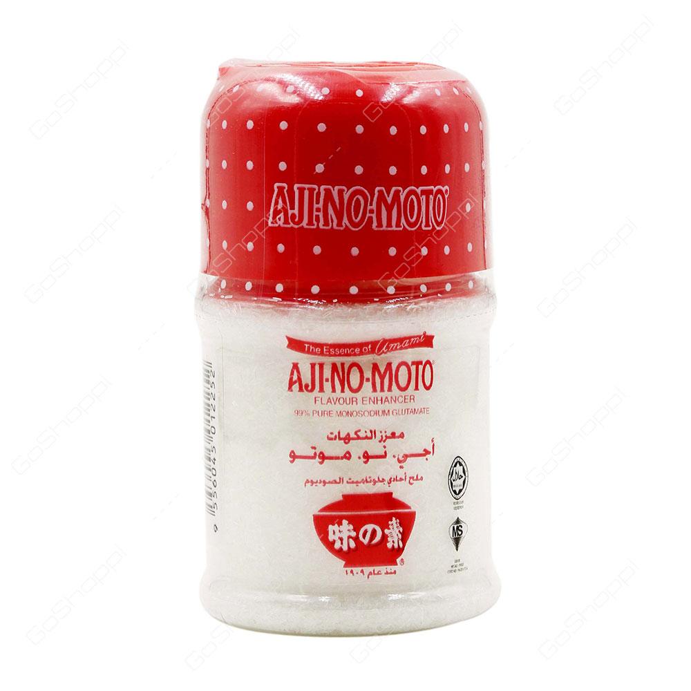 Ajinomoto Flavour Enhancer 70 g