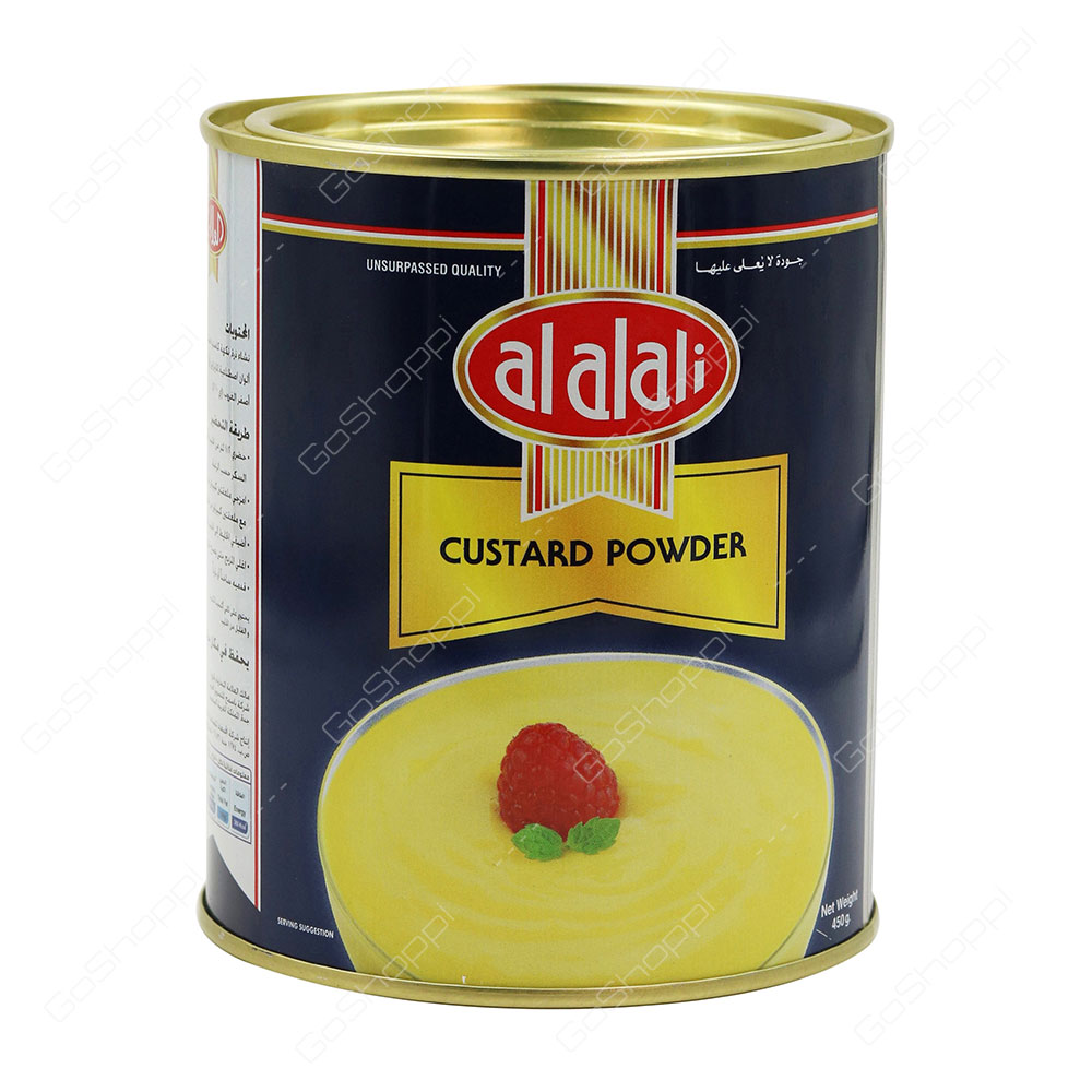 Al Alali Custard Powder 450 g