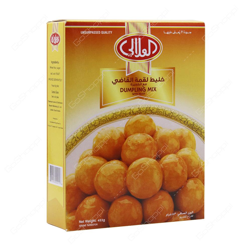 Al Alali Dumpling Mix 453 g