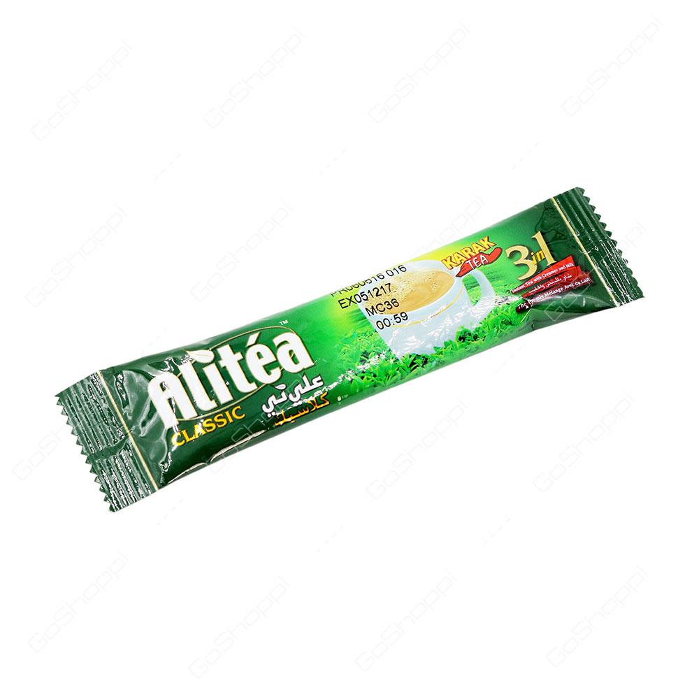 Alitea Classic Karak Tea 3 in 1 20 g