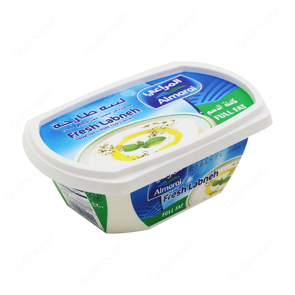Almarai Fresh Labneh Full Fat 200 g