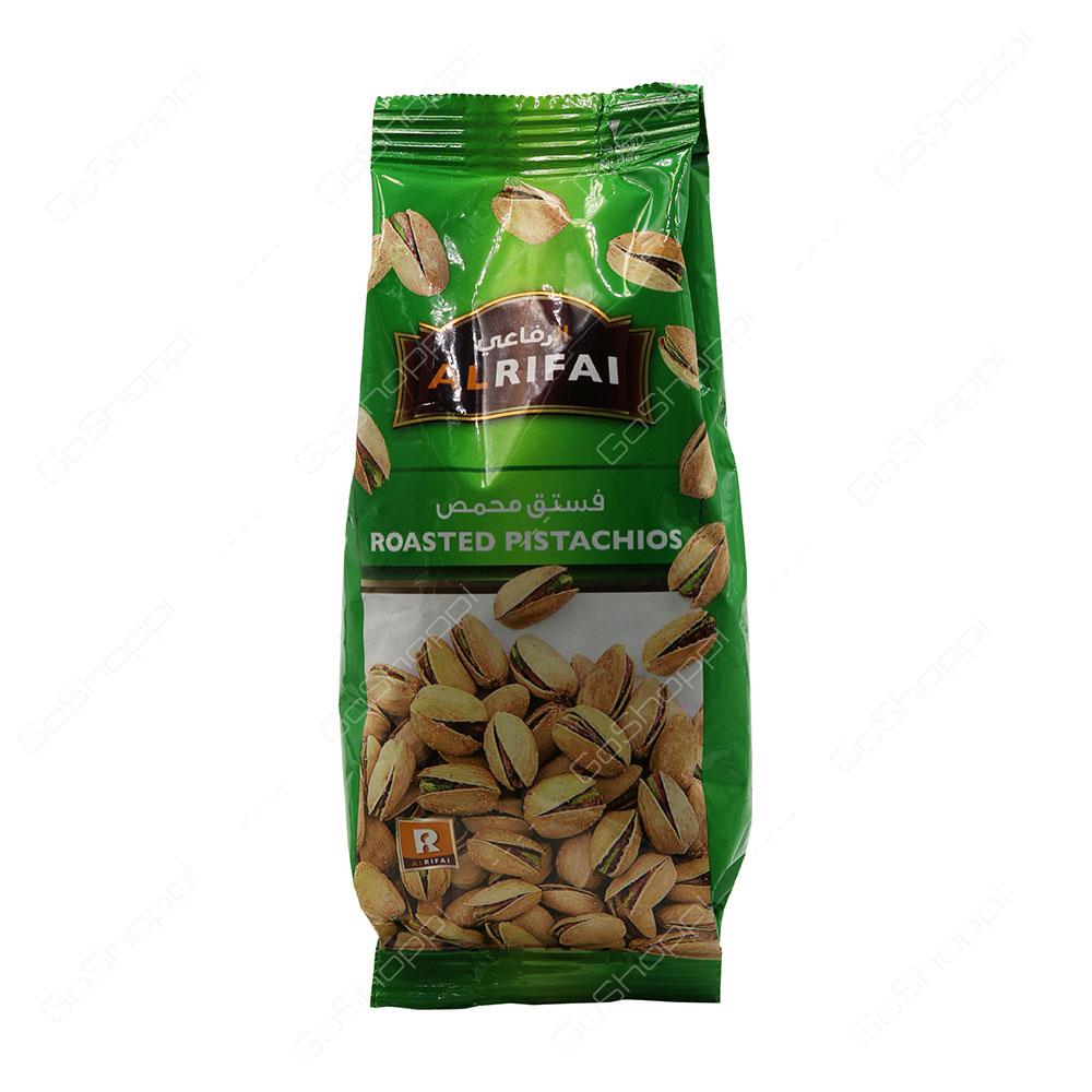 Alrifai Roasted Pistachios 180 g