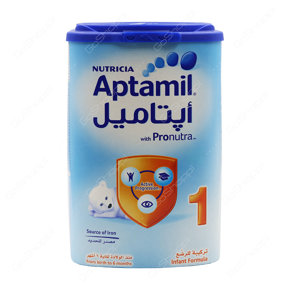 Aptamil With Pronutra Stage 1 900 g
