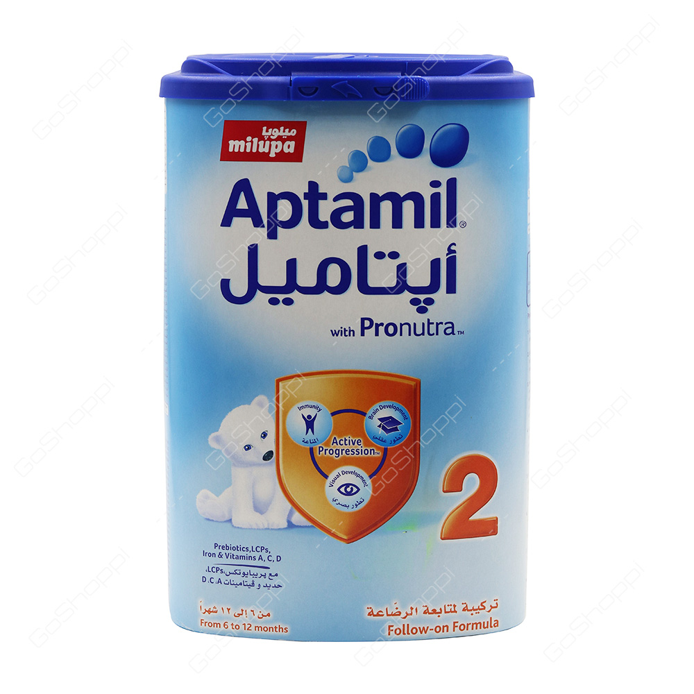 Aptamil With Pronutra Stage 2 900 g