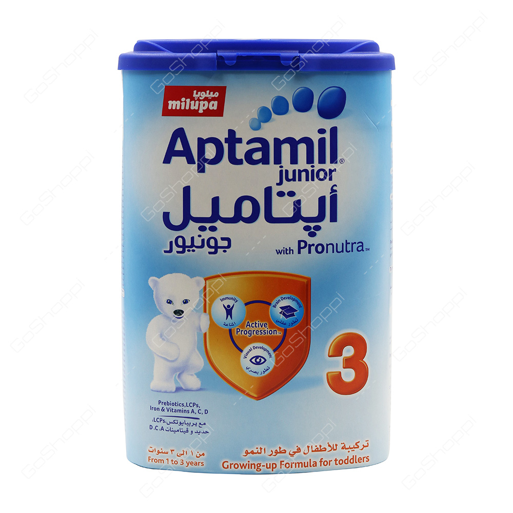 Aptamil With Pronutra Stage 3 900 g