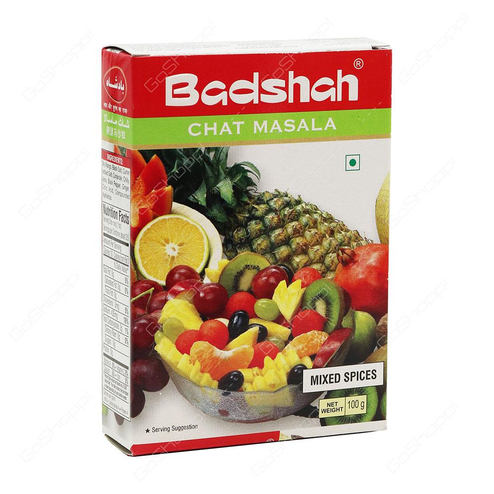 Badshah Chat Masala 100 g