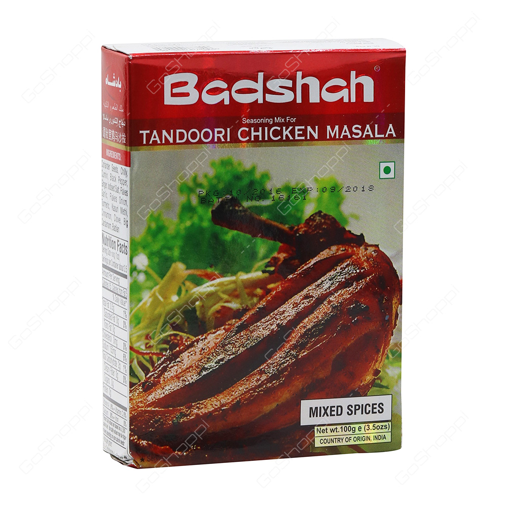 Badshah Tandoori Chicken Masala 100 g