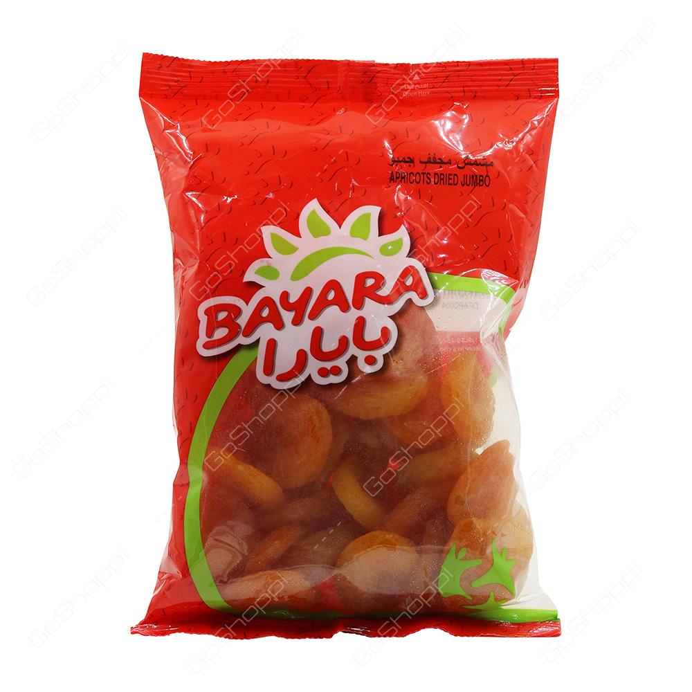 Bayara Apricots Dried Jumbo  400 g