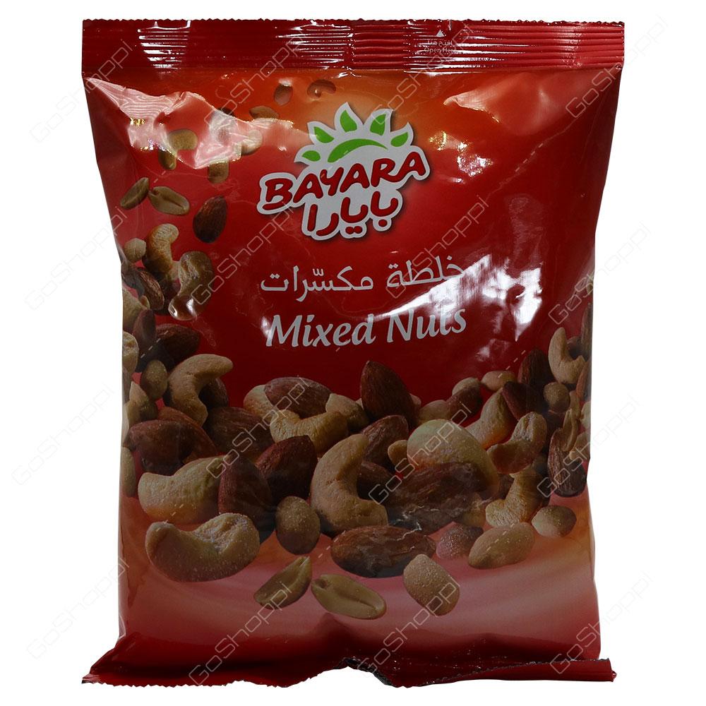 Bayara Mixed Nuts 300 g