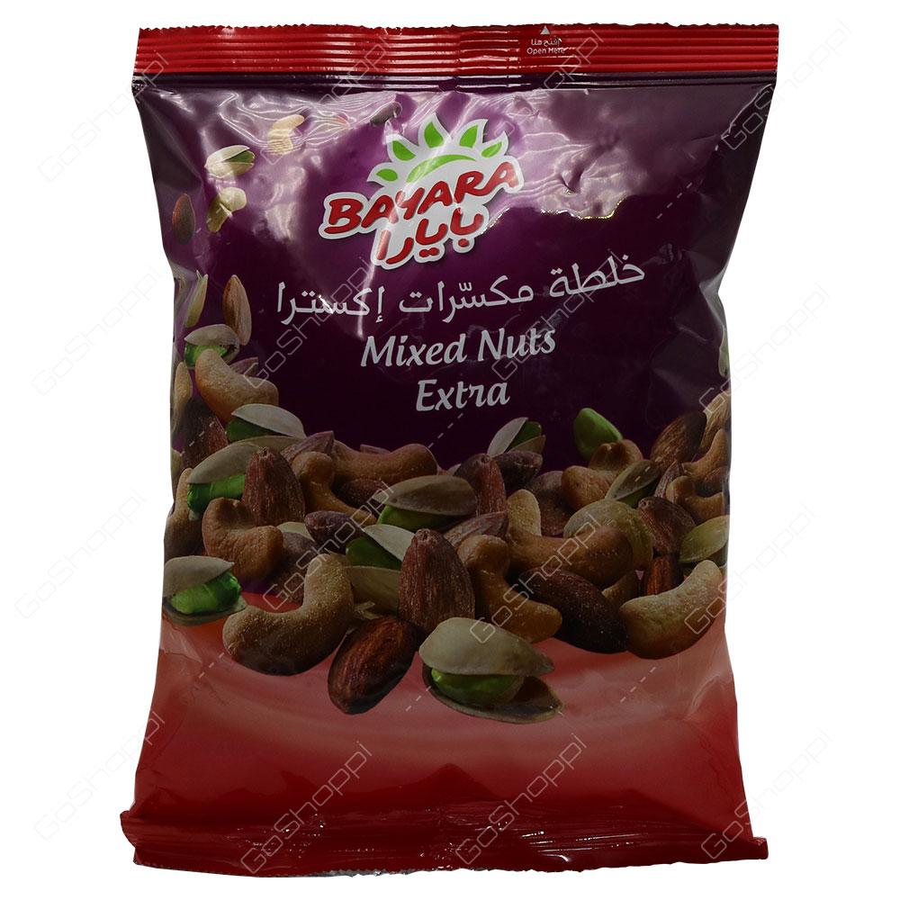 Bayara Mixed Nuts Extra 300 g