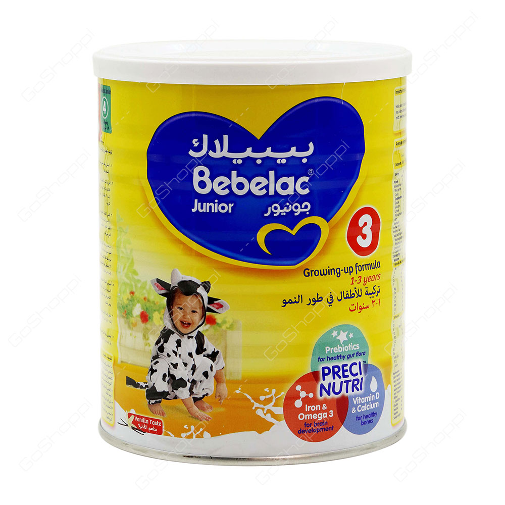 Bebelac Junior Stage 3 400 g