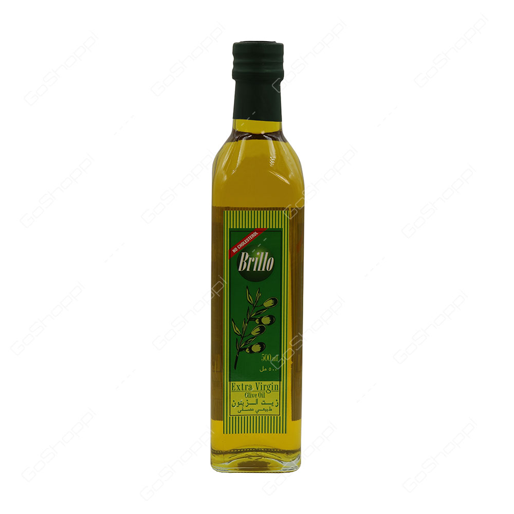 Brillo Extra Virgin Olive Oil 500 ml