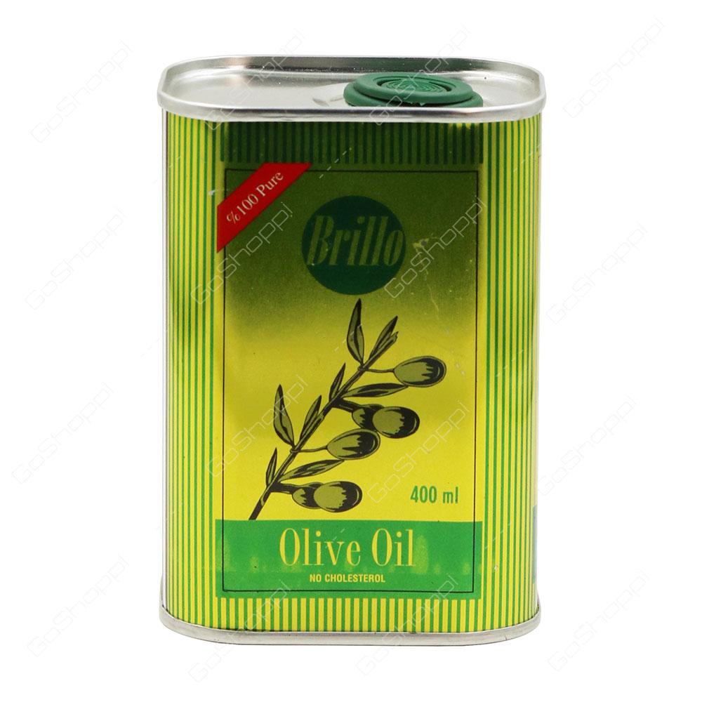 Brillo Olive Oil 400 ml