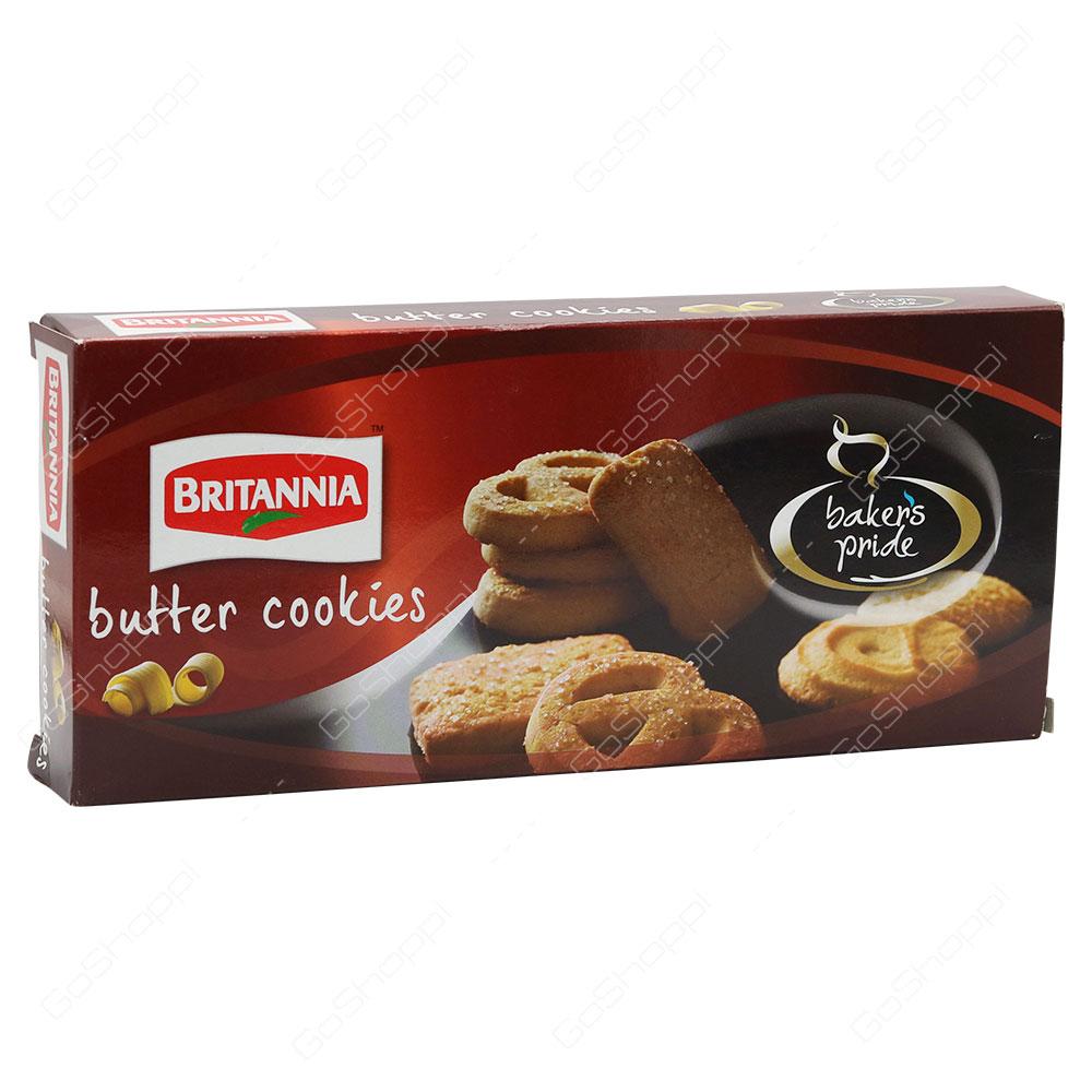 Britannia Butter Cookies 200 g