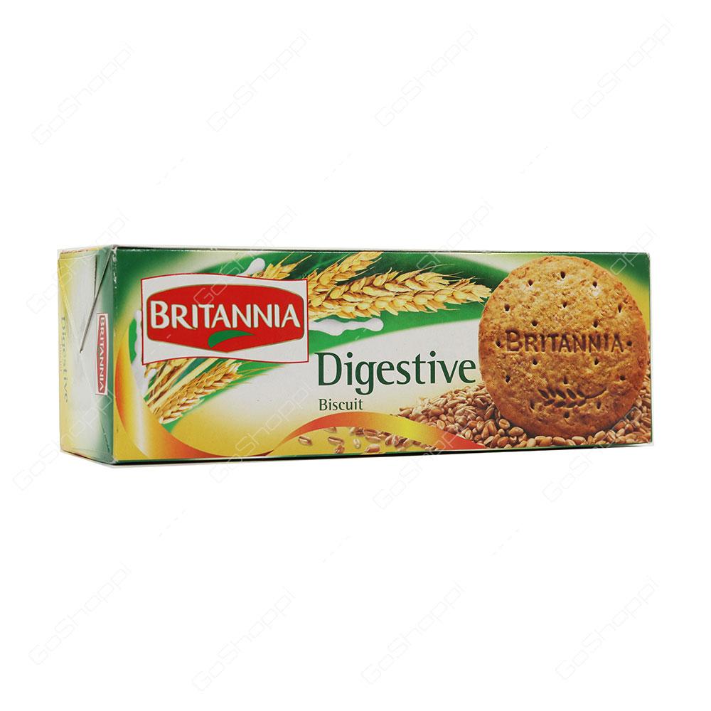 Britannia Digestive Biscuits 400 g