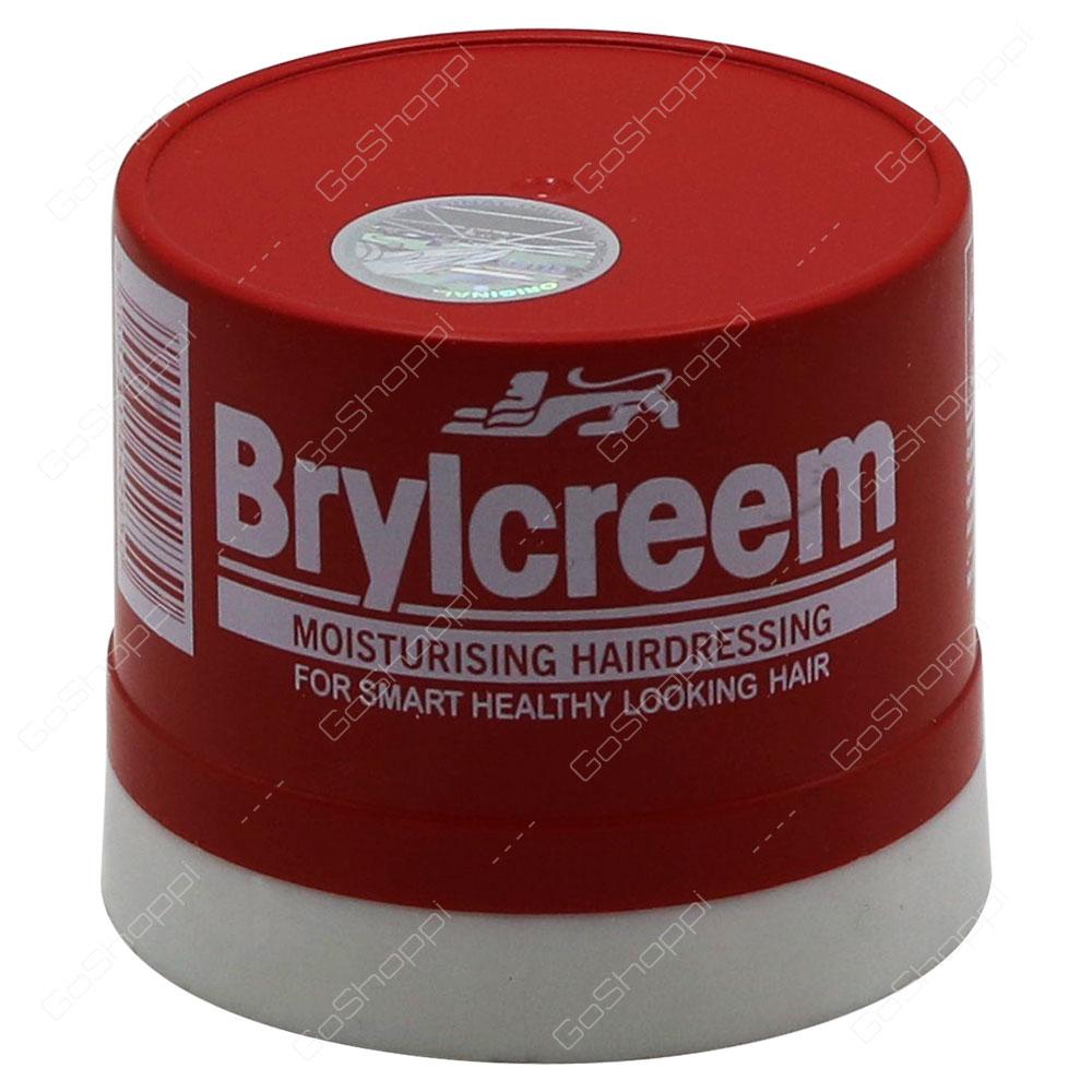 Brylcreem Moisturising Hairdressing 75 ml