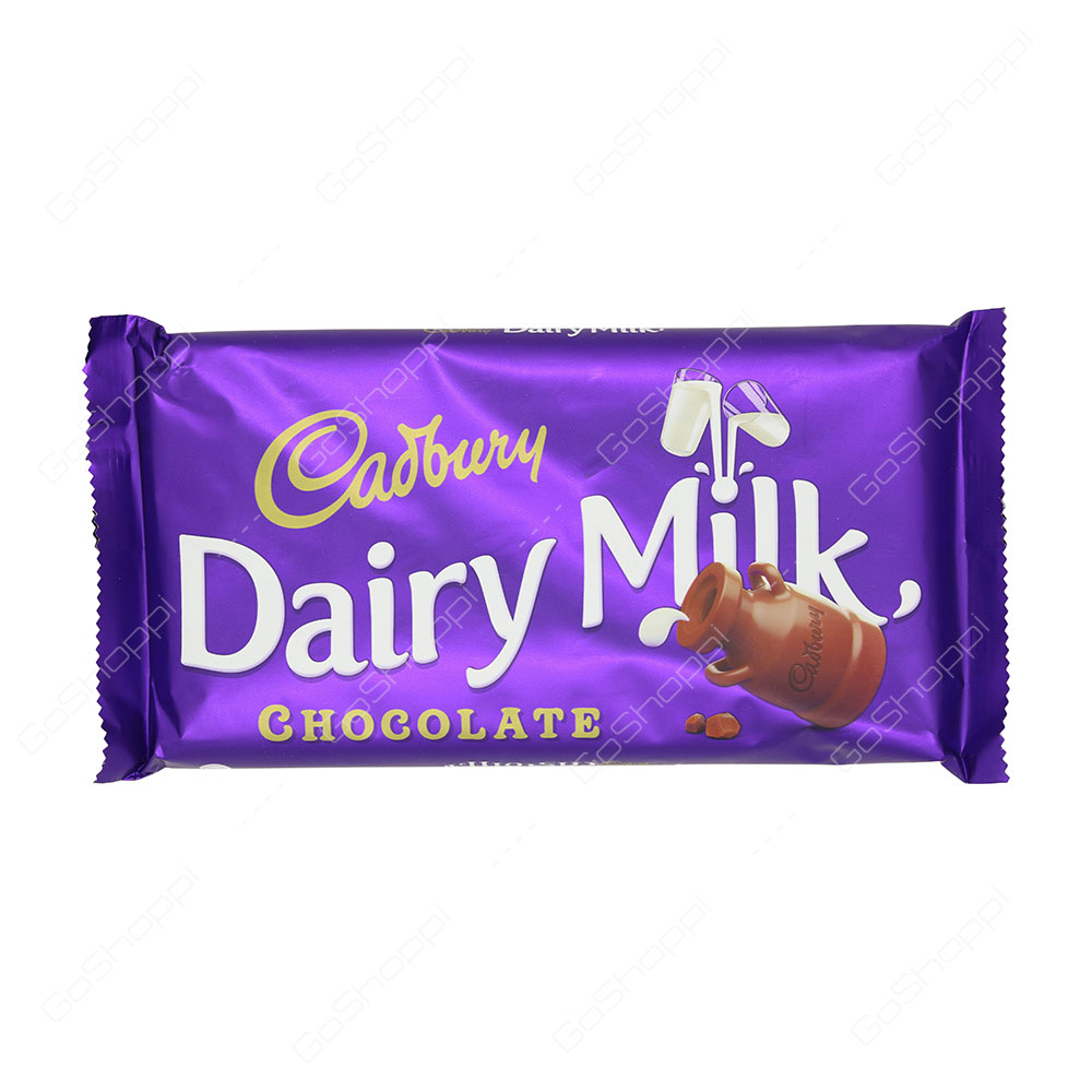 Cadbury Dairy Milk Chocolate 230 g