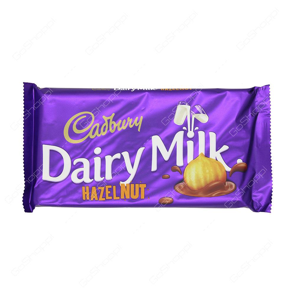 Cadbury Dairy Milk Hazelnut 227 g