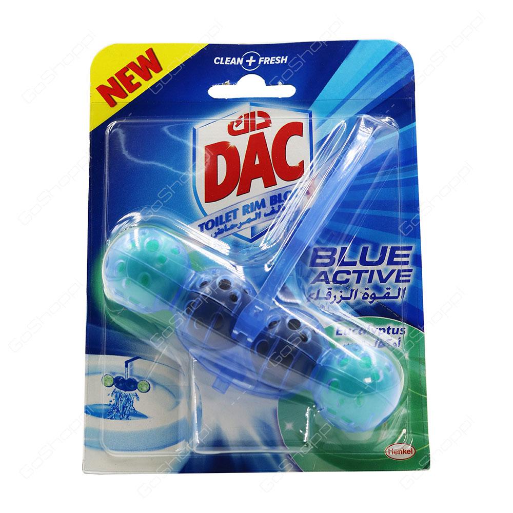 Dac Blue Active Ecualyptus 50 g