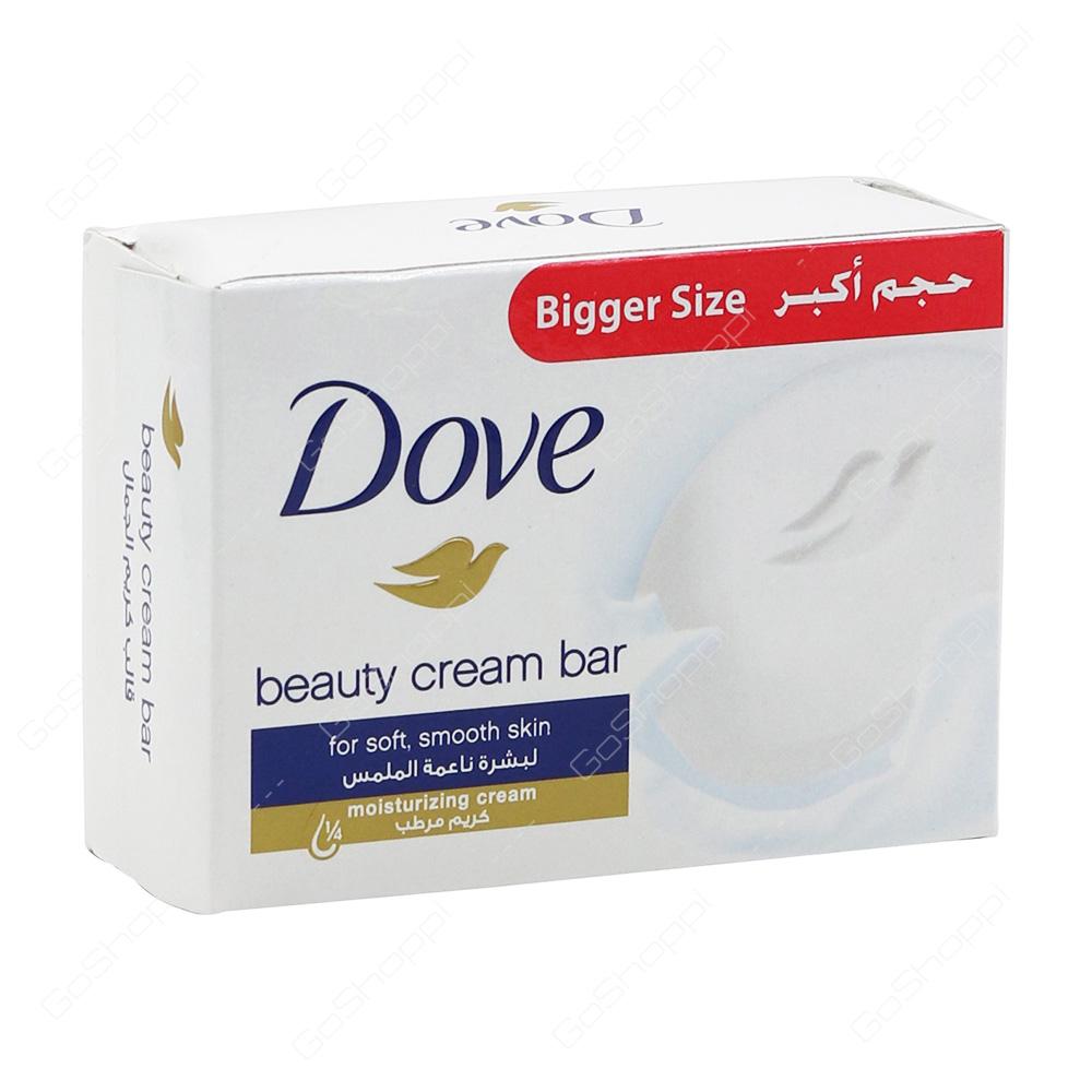Dove Beauty Cream Bar 160 g