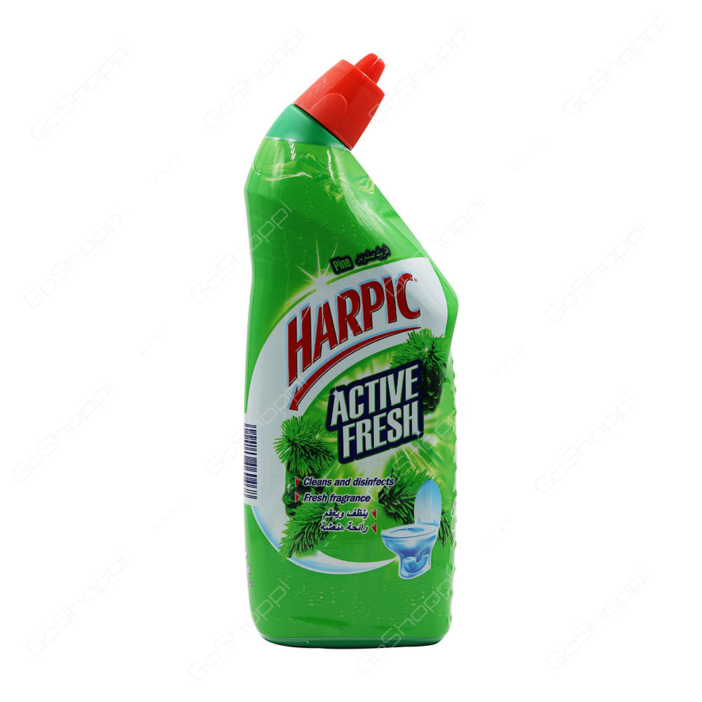 Harpic Active Fresh Pine Toilet Cleaner 750 ml