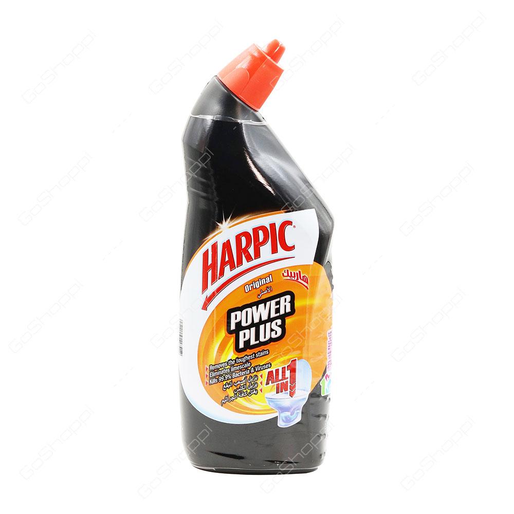 Harpic Original Power Plus All in 1 750 ml