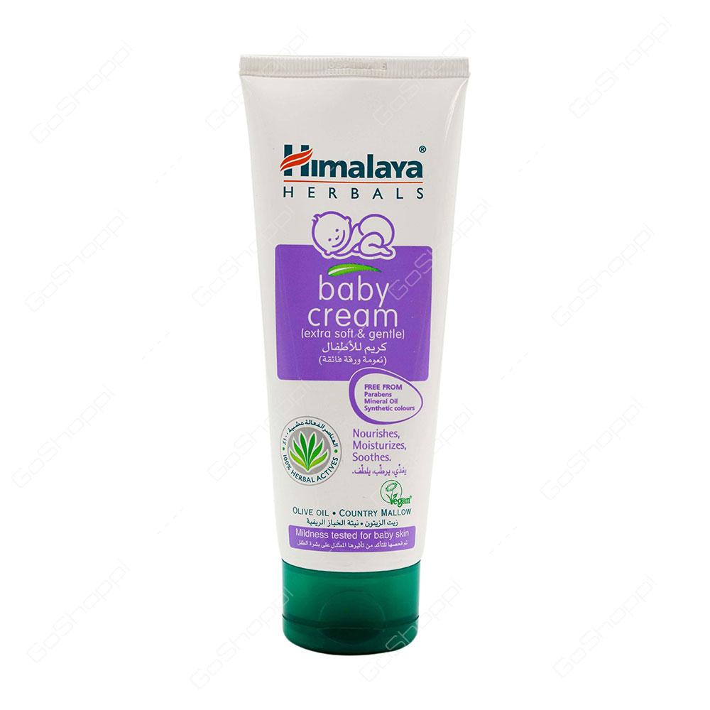 Himalaya Herbals Baby Cream 100 ml