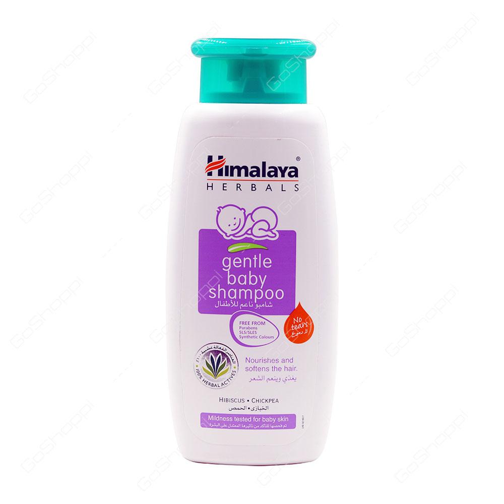 Himalaya Herbals Gentle Baby Shampoo 400 ml