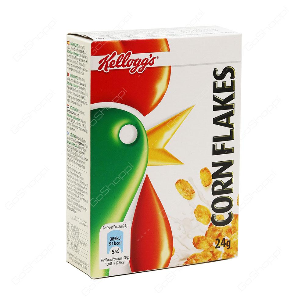 Kelloggs Corn Flakes 24 g