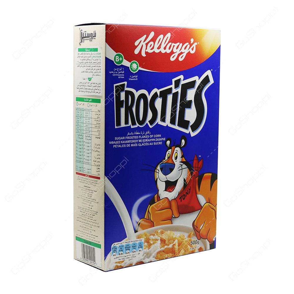 Kelloggs Frosties 500 g