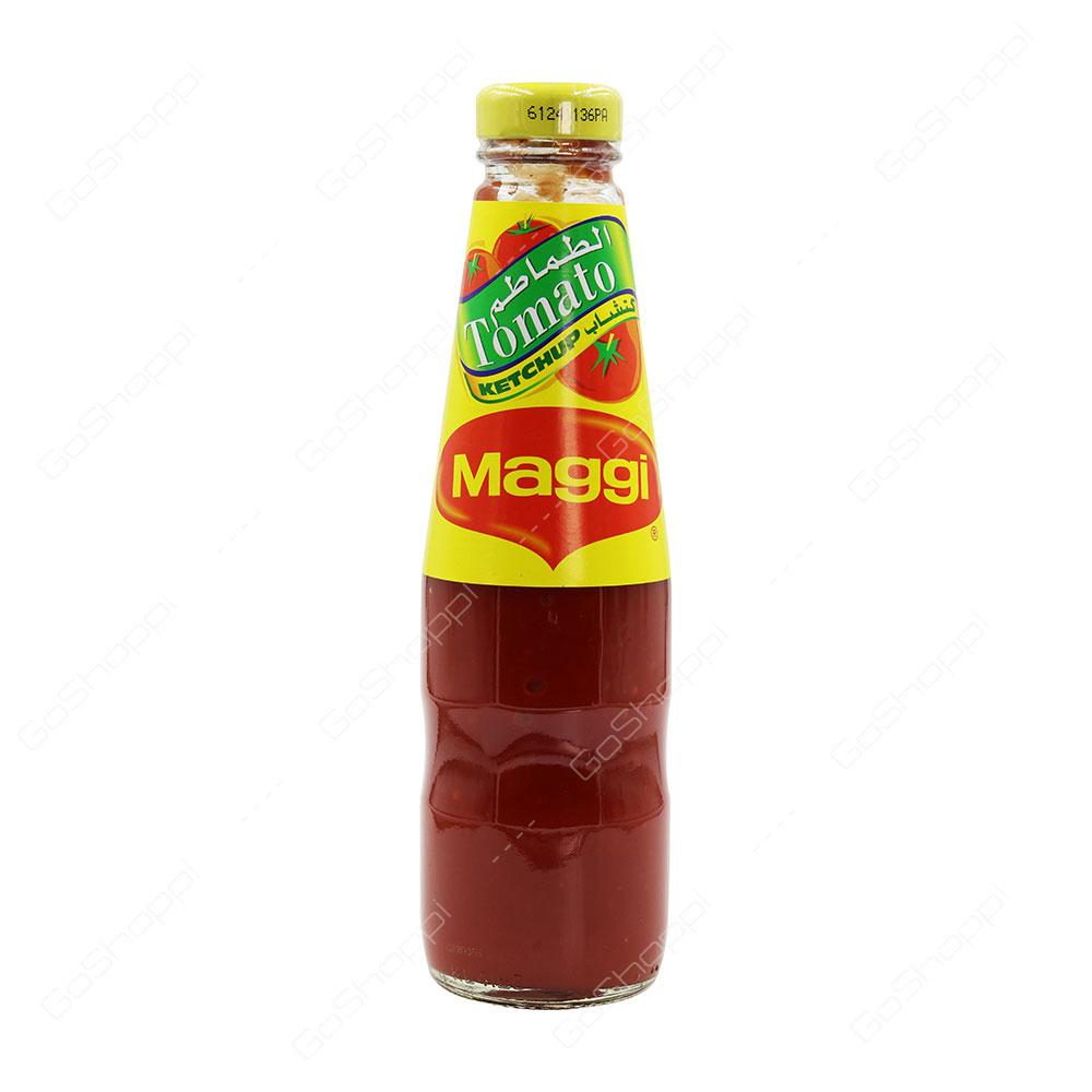 Maggi Tomato Ketchup 325 g