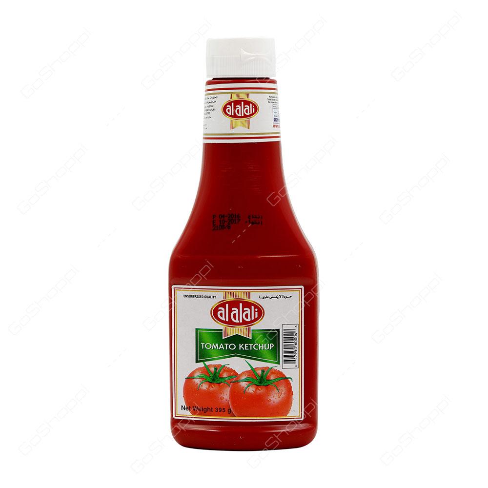 Al Alali Tomato Ketchup 395 g
