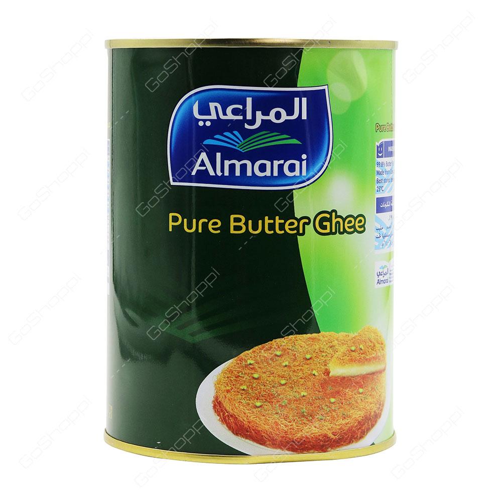 Almarai Pure Butter Ghee 800 g