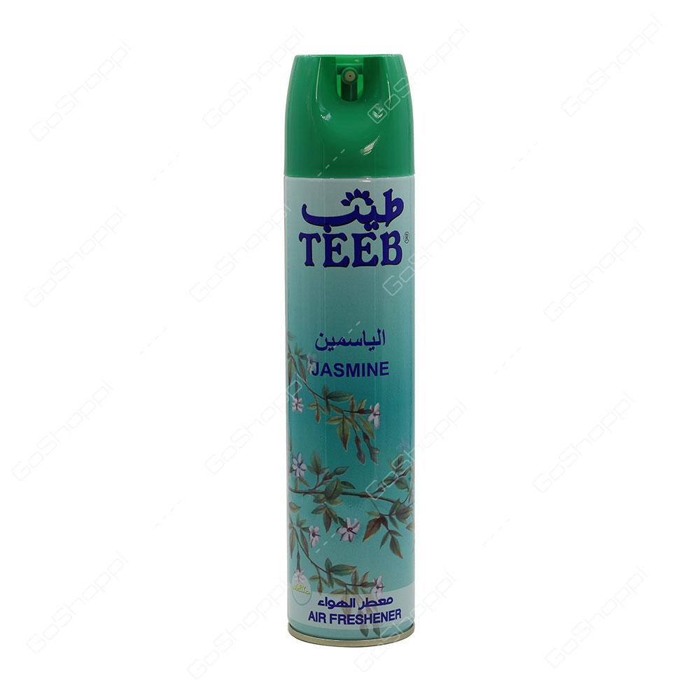 Teeb Jasmine Air Freshener 300 ml