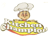 Kitchen Champion