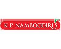 K P Namboodiris