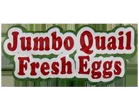 Jumbo Quail