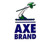 Axe Brand